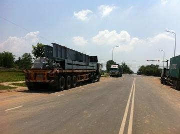 Vận chuyển hàng đi Ninh Thuận uy tín, an toàn, giá rẻ...