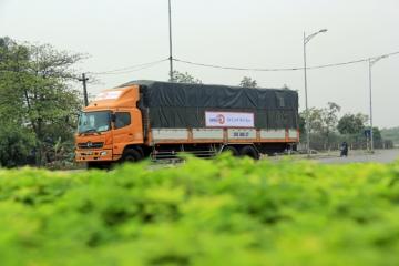 Vận chuyển hàng đi Trà Vinh nhanh gọn, an toàn, giá rẻ...